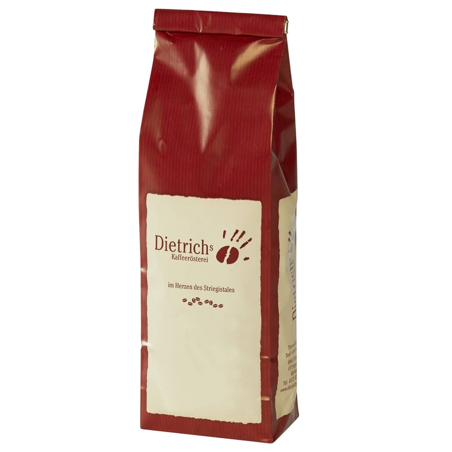 Coffee Brasil Santos | Dietrichs Kaffeerösterei