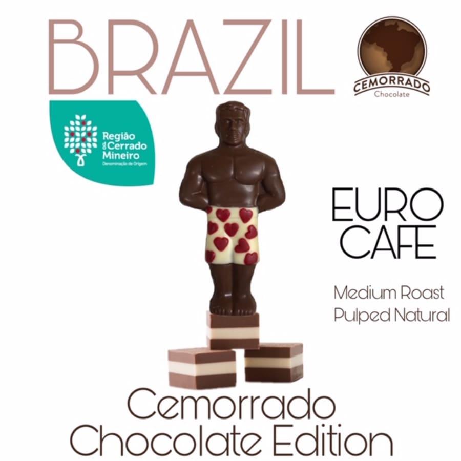 Cemorrado Chocolate Edition | Euro Cafe
