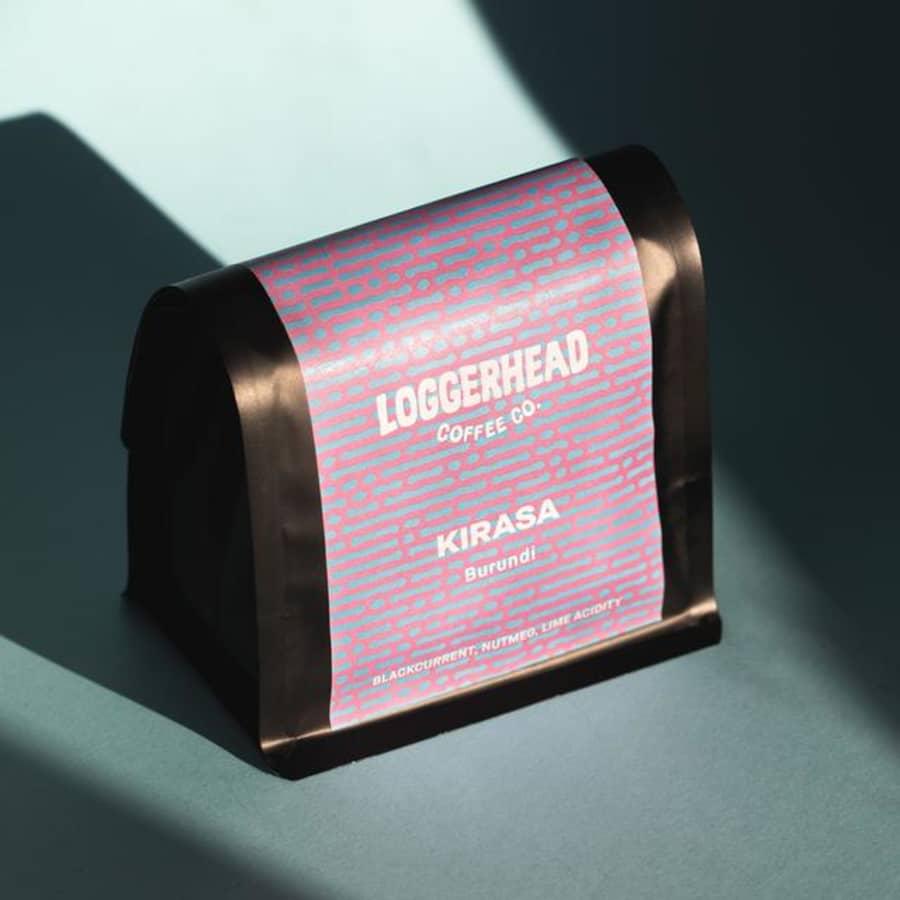 Kirasa Natural | Loggerhead Coffee Co.