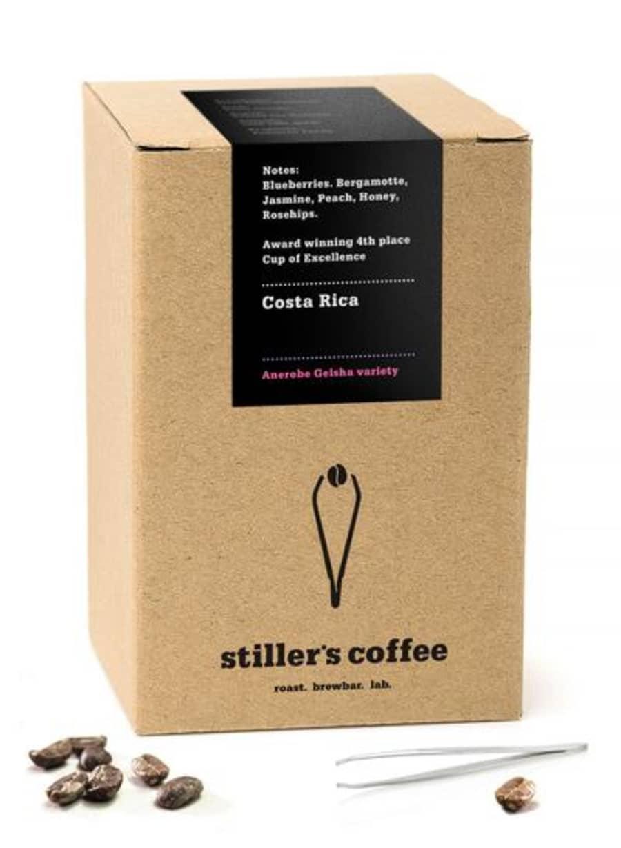 Costa Rica | Stiller's Coffee Roastery