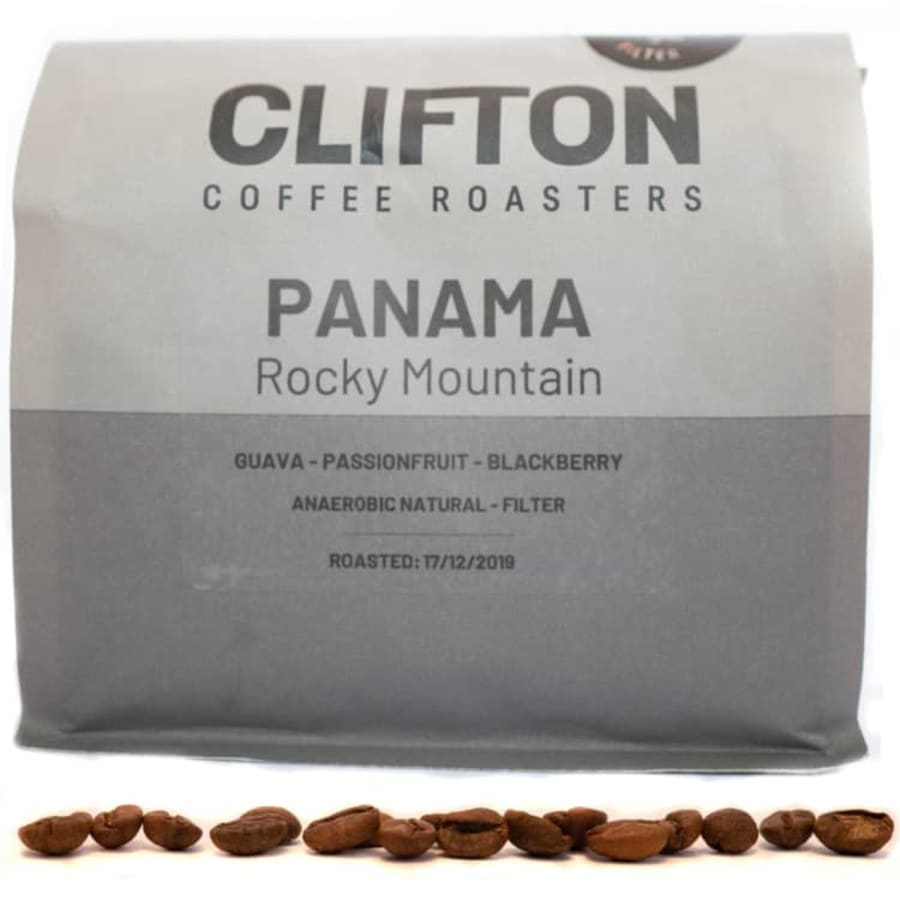 Rocky Mountain | Clifton Coffee Roasters