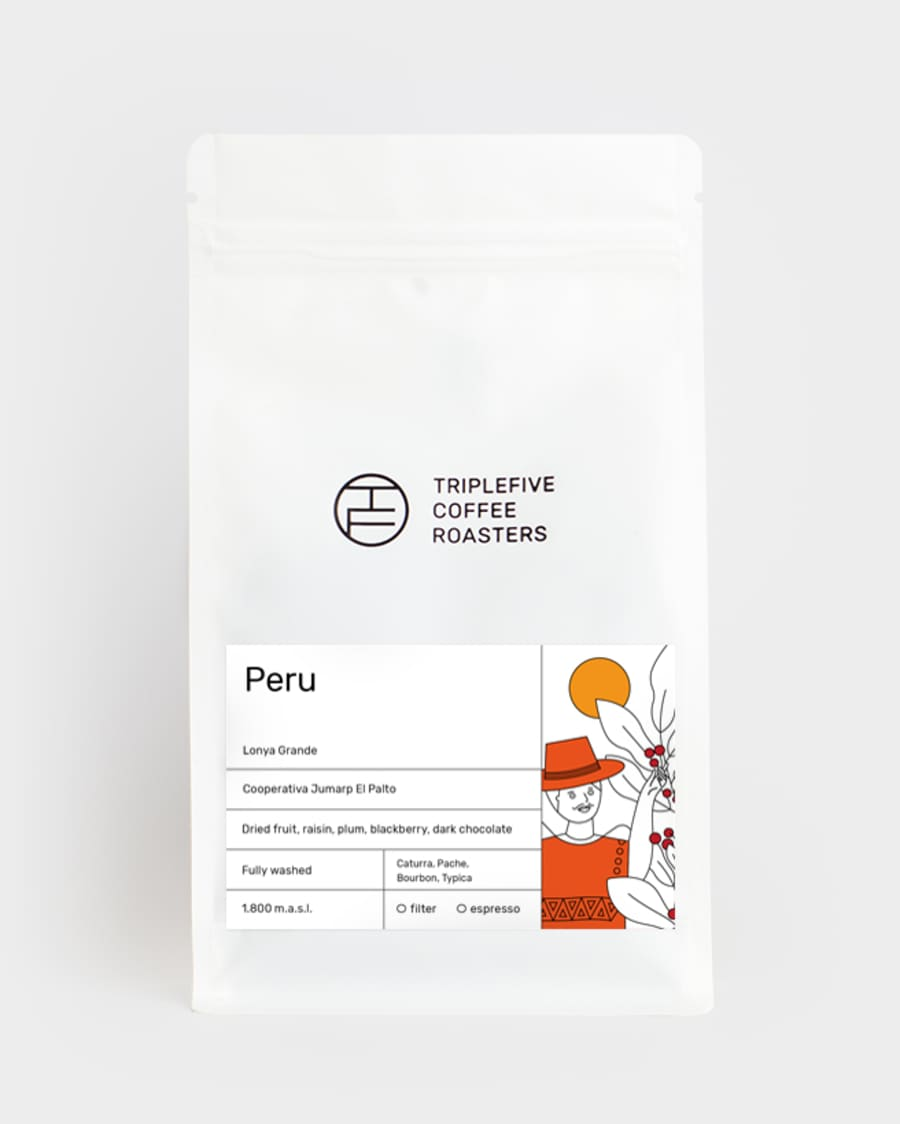 Peru | Triple Five Coffee Roasters