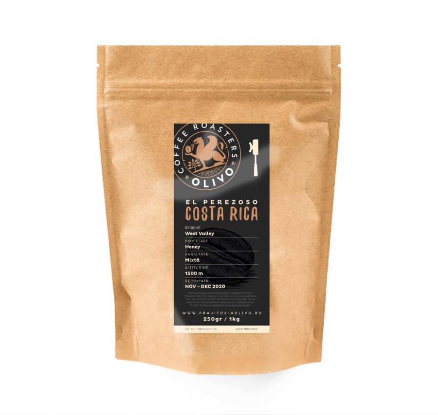 El Perezoso | Olivo Coffee Roasters