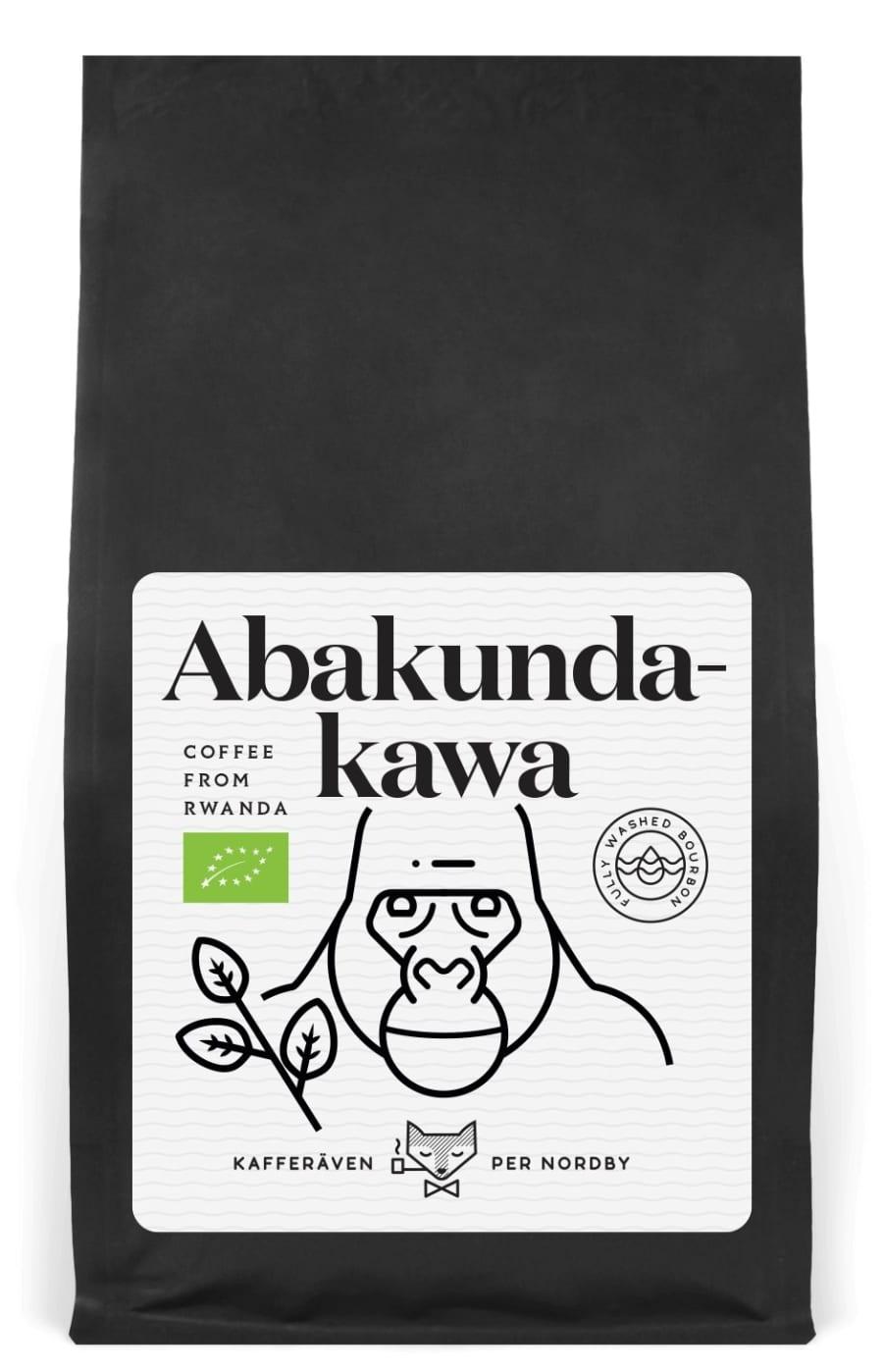 Abakundakawa   Kafferaven Per Nordby