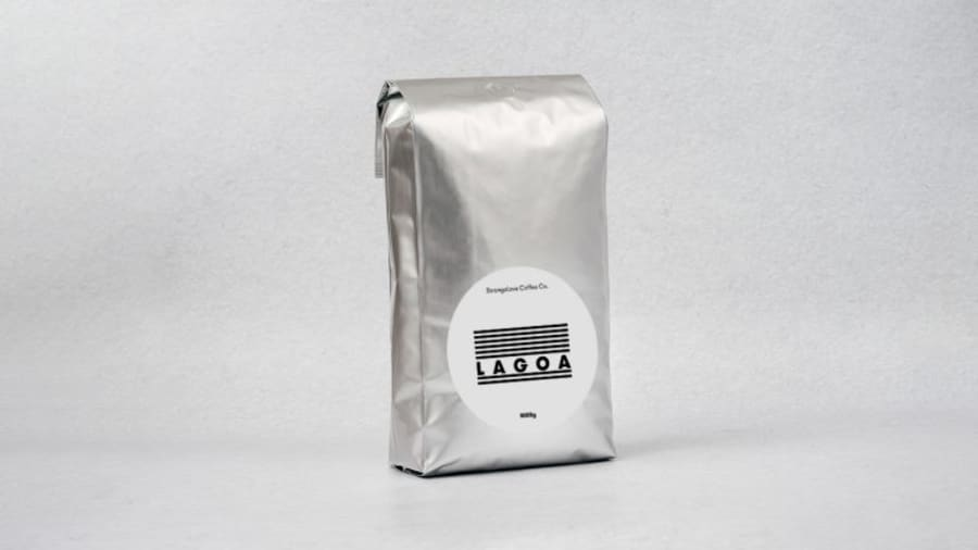 Lagoa | StrangeLove Coffee Co.