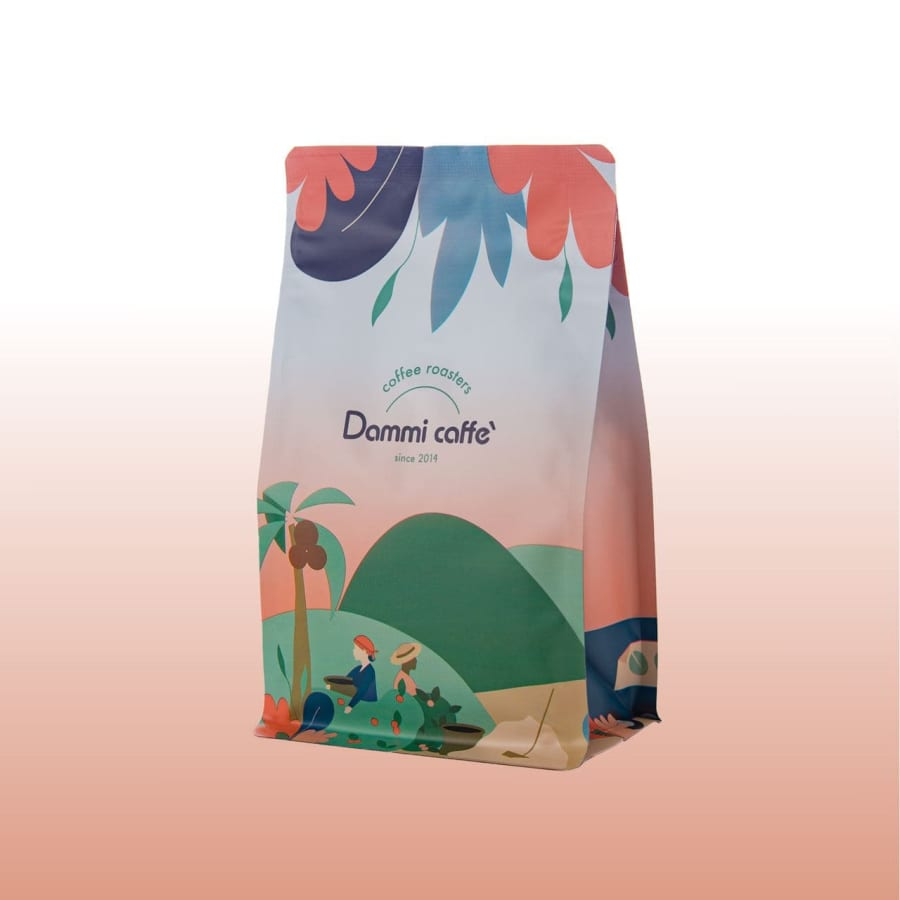 Бленд №1 | Dammi Caffe