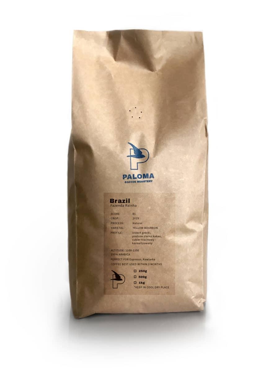 Fazenda Rainha   Paloma Coffee Roastery