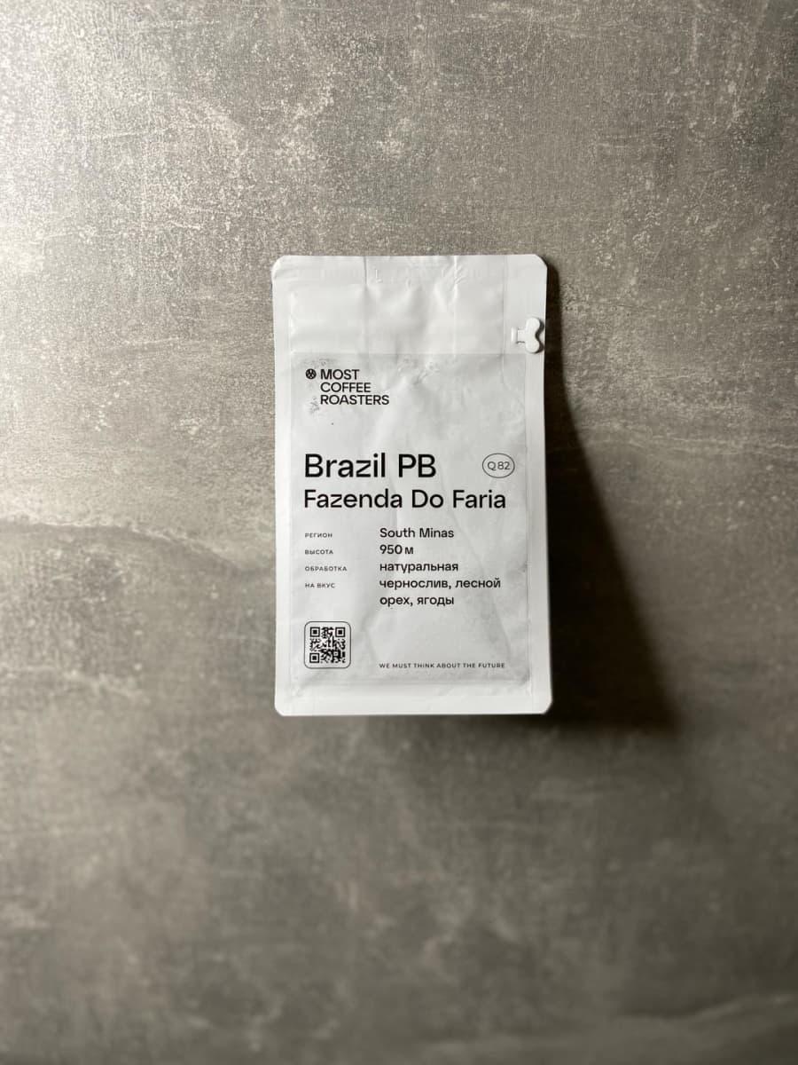 Fazenda Do Faria | Most Coffee Roasters