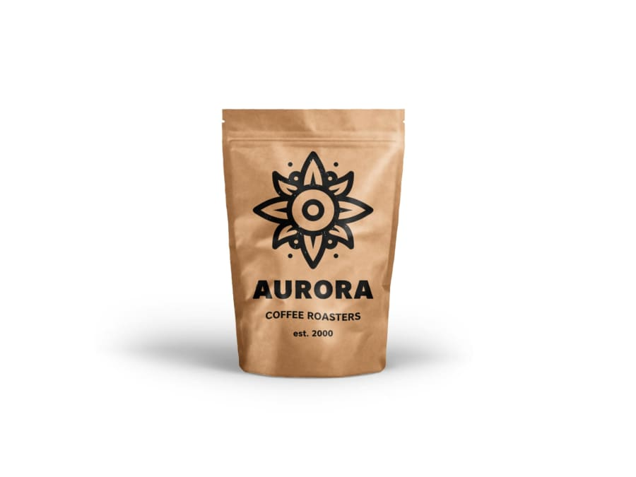 Кения Кири | Aurora Coffee Roasters