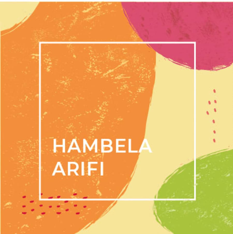 Ethiopia   Hambela Arifi   Cabana Coffee Roasters