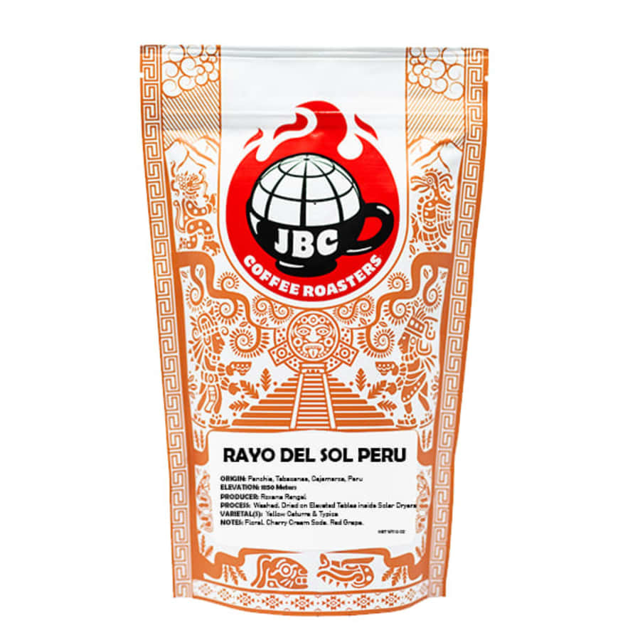 Rayo Del Sol | JBC Coffee Roasters