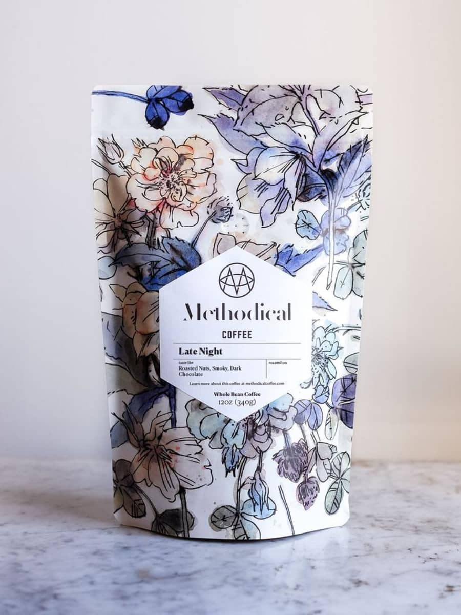 Late Night   Methodical Coffee