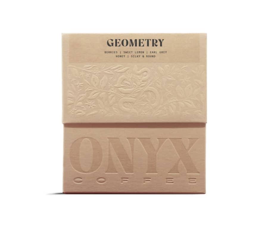 Geometry   Onyx Coffee Lab