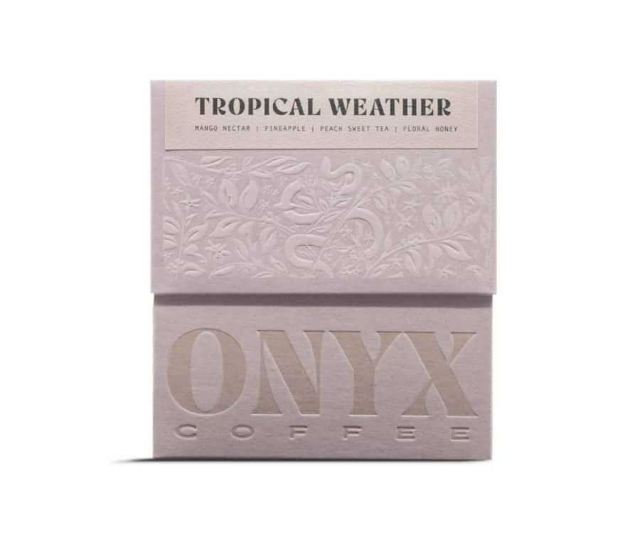 Tropical Weather | Onyx Coffee Lab