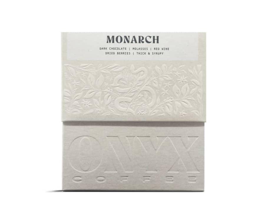 Monarch   Onyx Coffee Lab