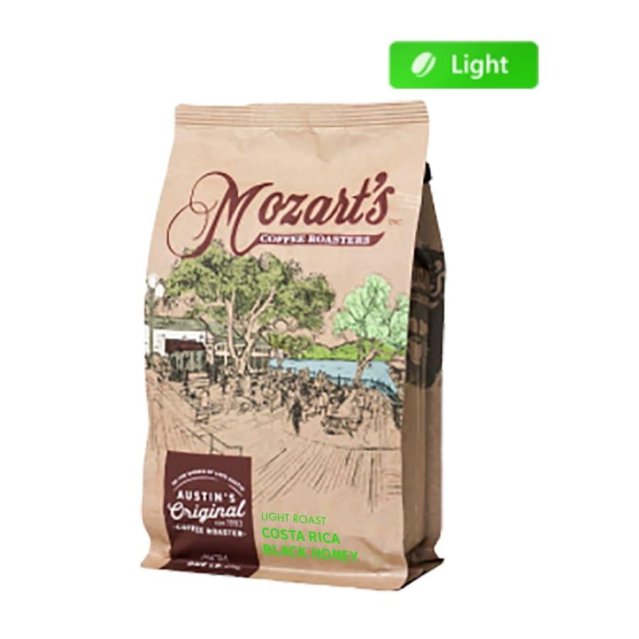 Costa Rica Black Honey | Mozart's Coffee Roasters