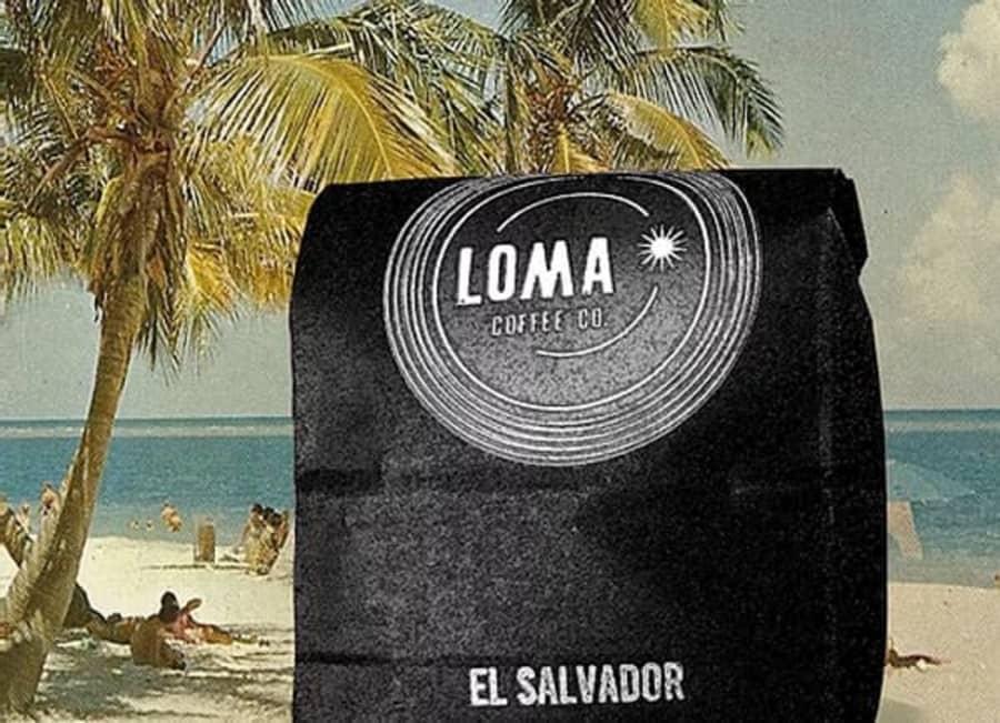 El Salvador Las Delicias Pacamara | Loma Coffee Roastery