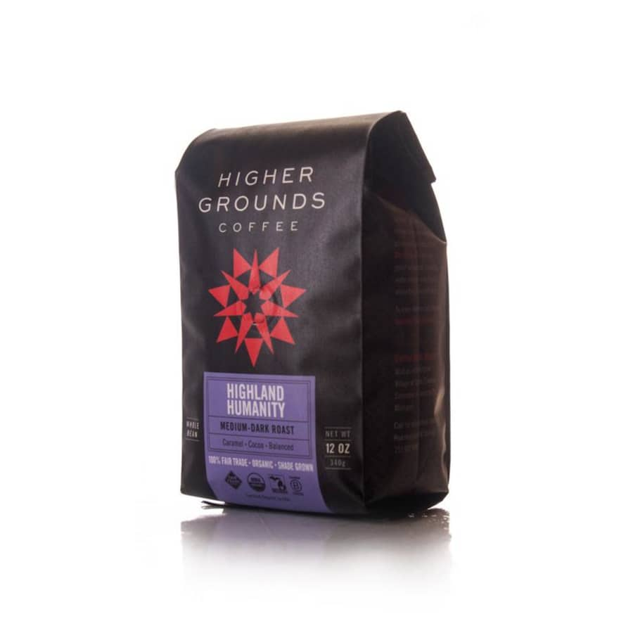 Highland Humanity | Higher Grounds Coffee