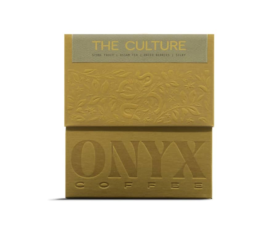 The Culture | Onyx Coffee Lab