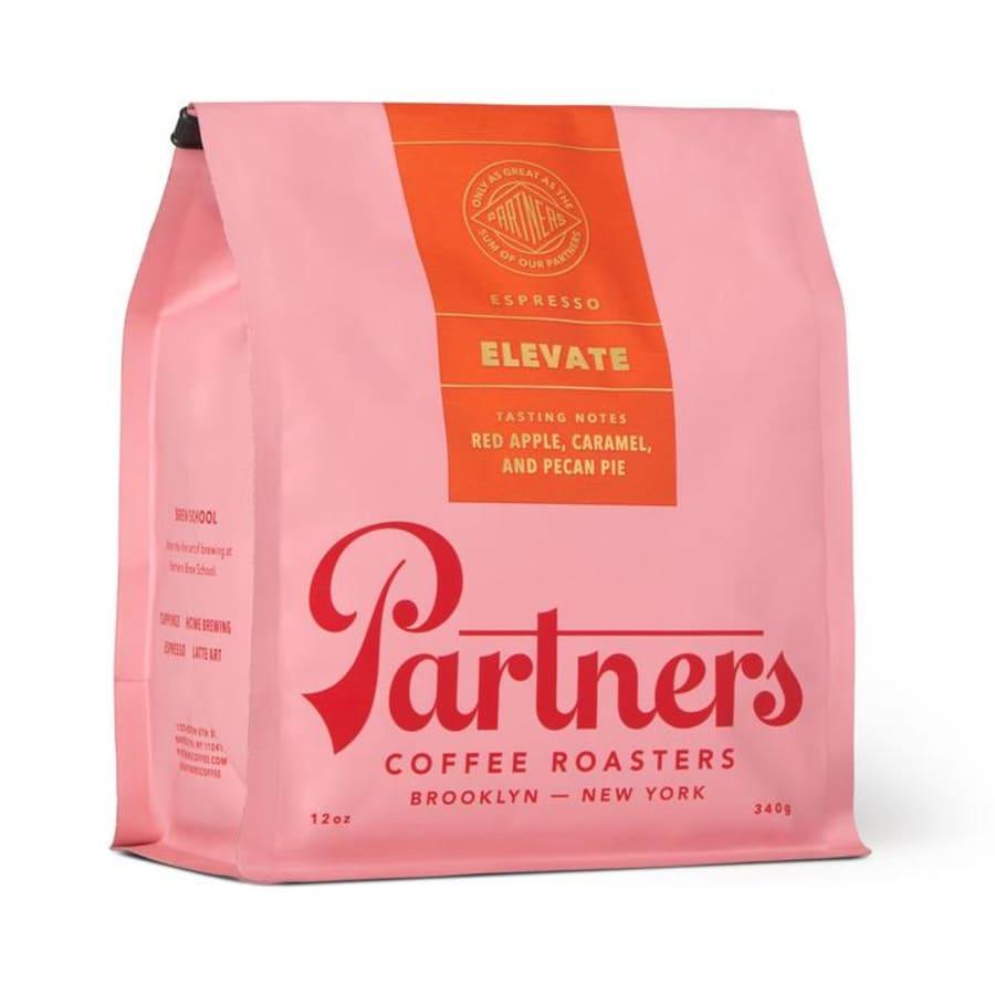 Elevate | Partners Coffee
