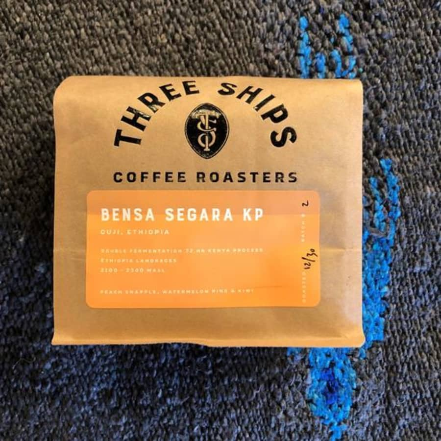Bensa Segara KP, Ethiopia | Three Ships Coffee