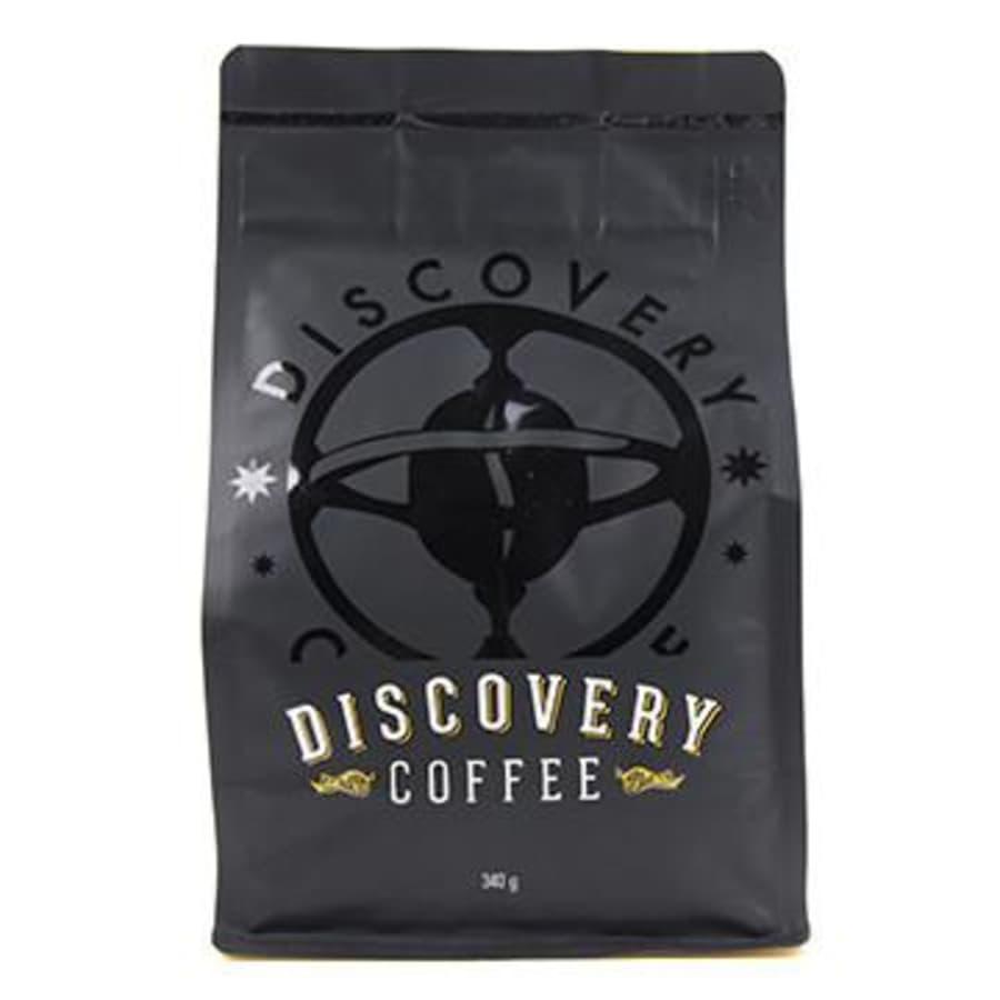 Discovery Espresso   Discovery Coffee