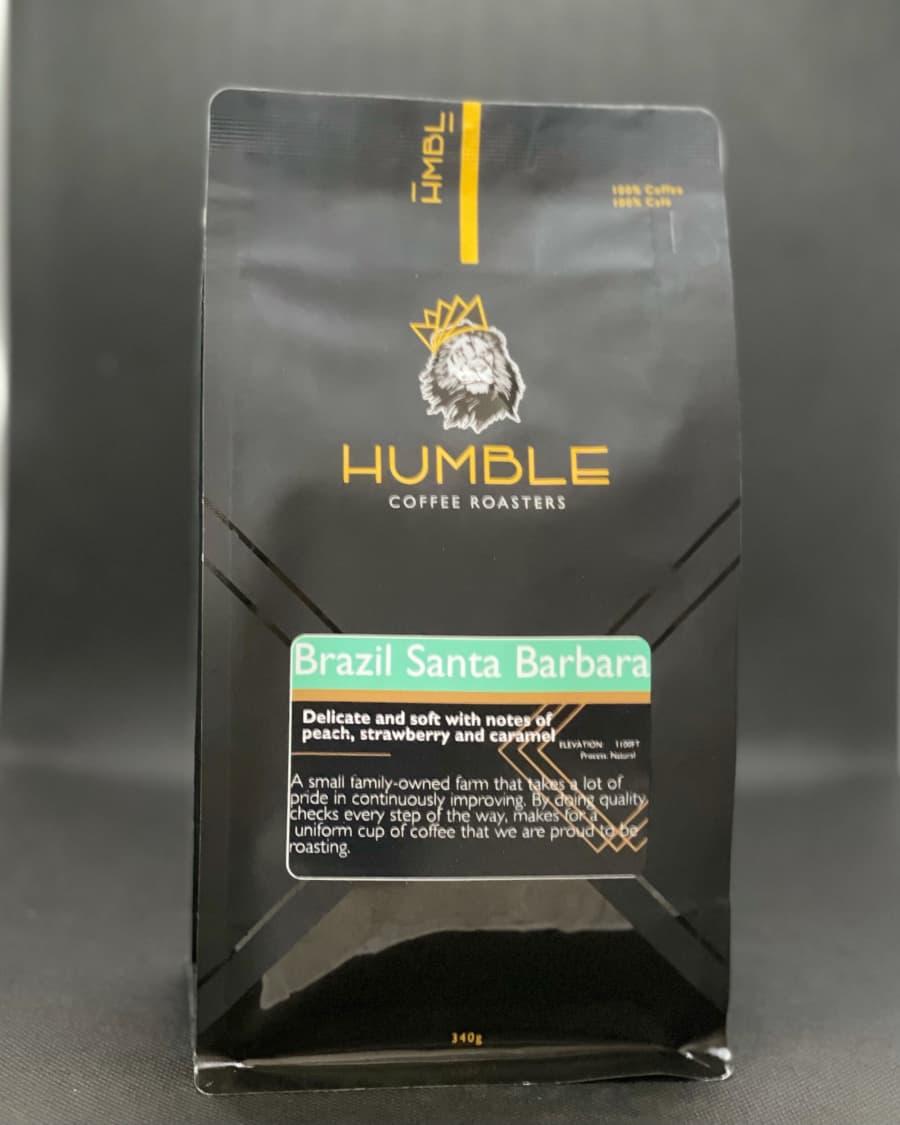 Brazil Santa Barbara | Humble Coffee Roasters