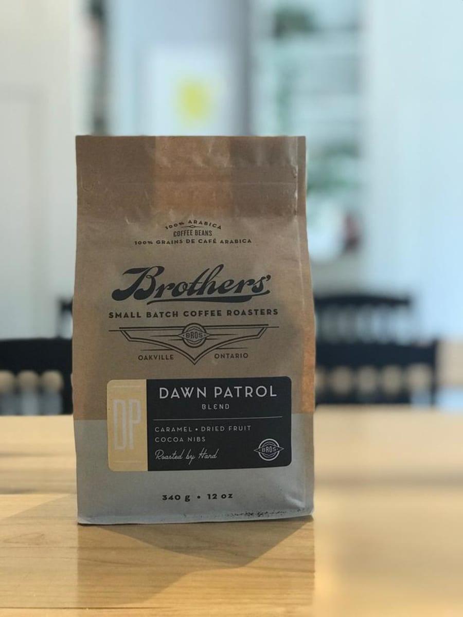 Dawn Patrol | Brothers Coffee Roasters
