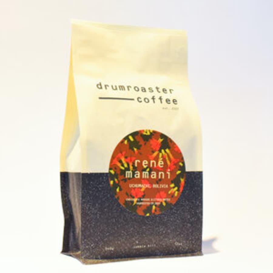 Rene Mamani | Drumroaster Coffee
