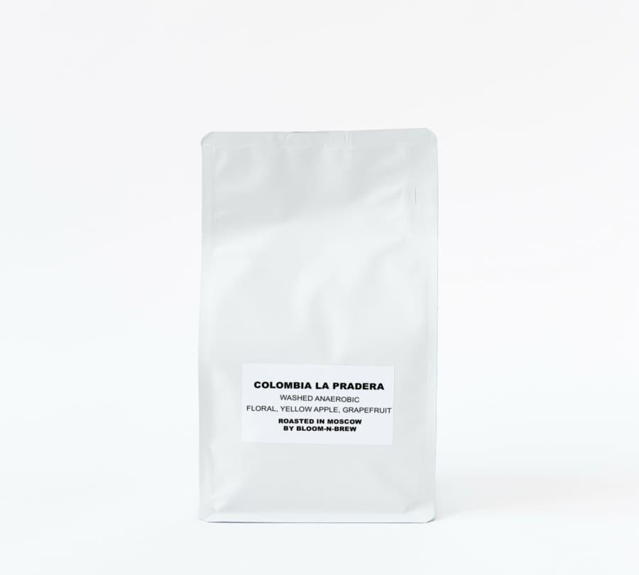 Colombia La Pradera | Bloom-n-Brew