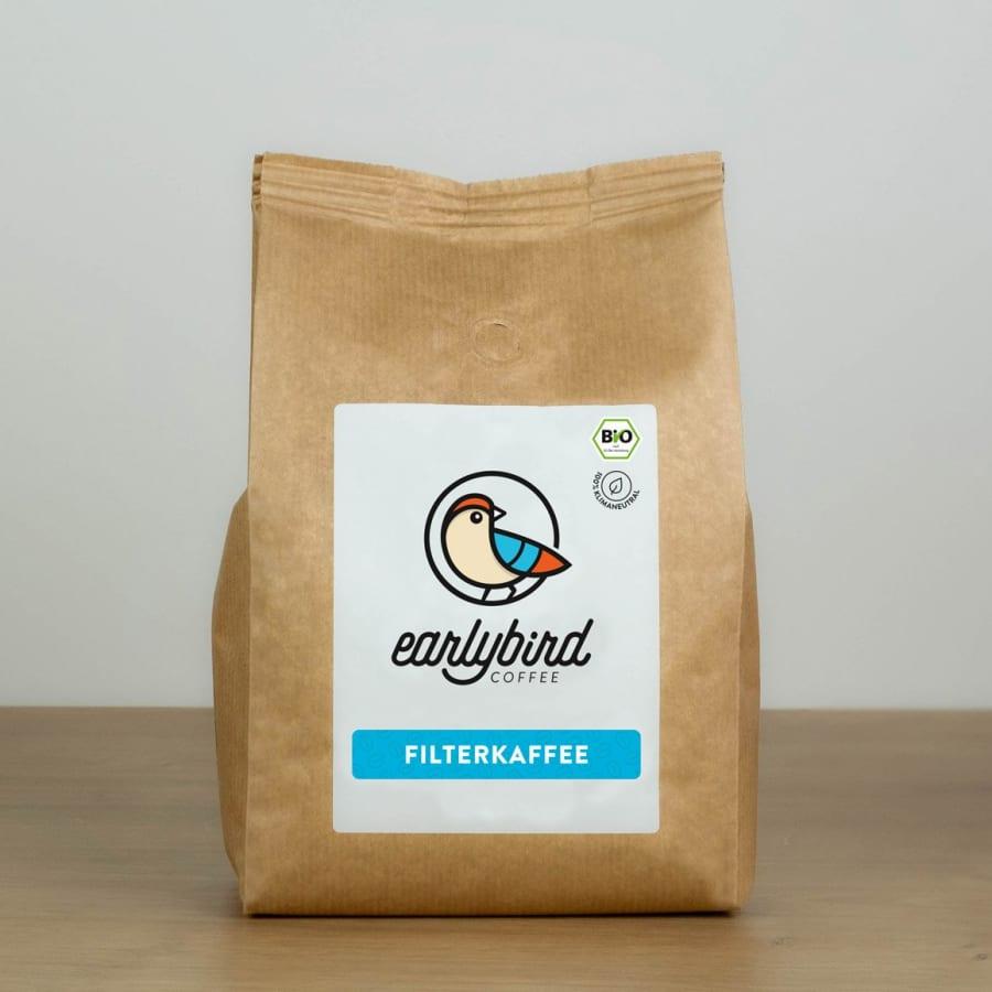 Filterkaffee | earlybird coffee