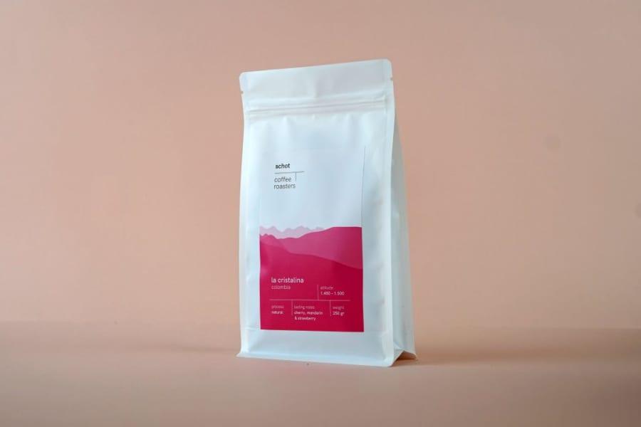 La Cristalina | Schot Koffie