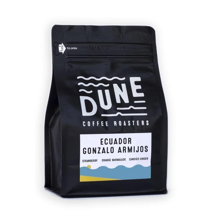 Gonzalo Armijos | Dune Coffee Roasters