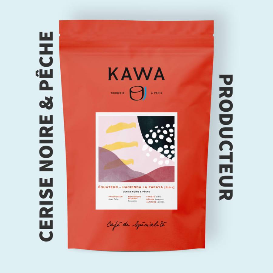 Hacienda La Papaya [Sidra] | Kawa Coffee