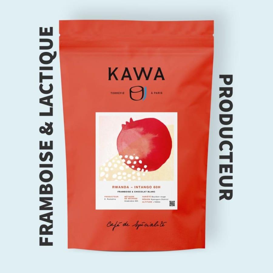 Intango 60h | Kawa Coffee