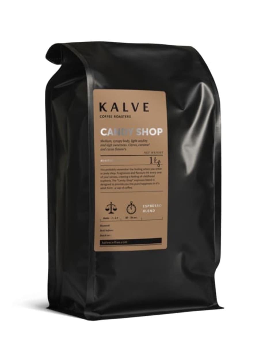 Candy Shop | Kalve Coffee