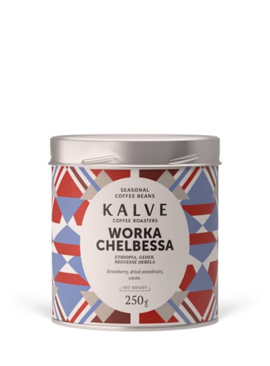 Worka Chelbessa | Kalve Coffee