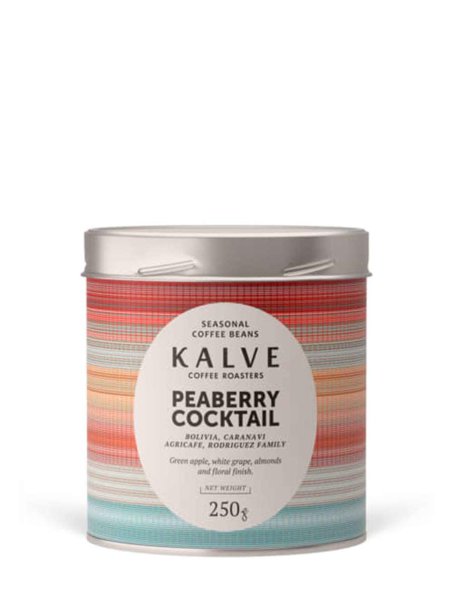 Peaberry Cocktail | Kalve Coffee