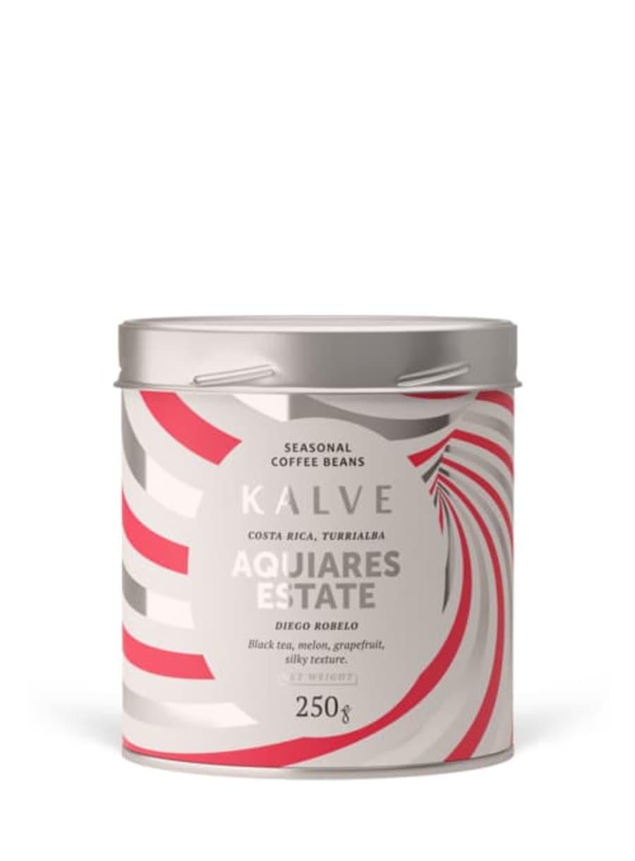 Aquiares Estate | Kalve Coffee