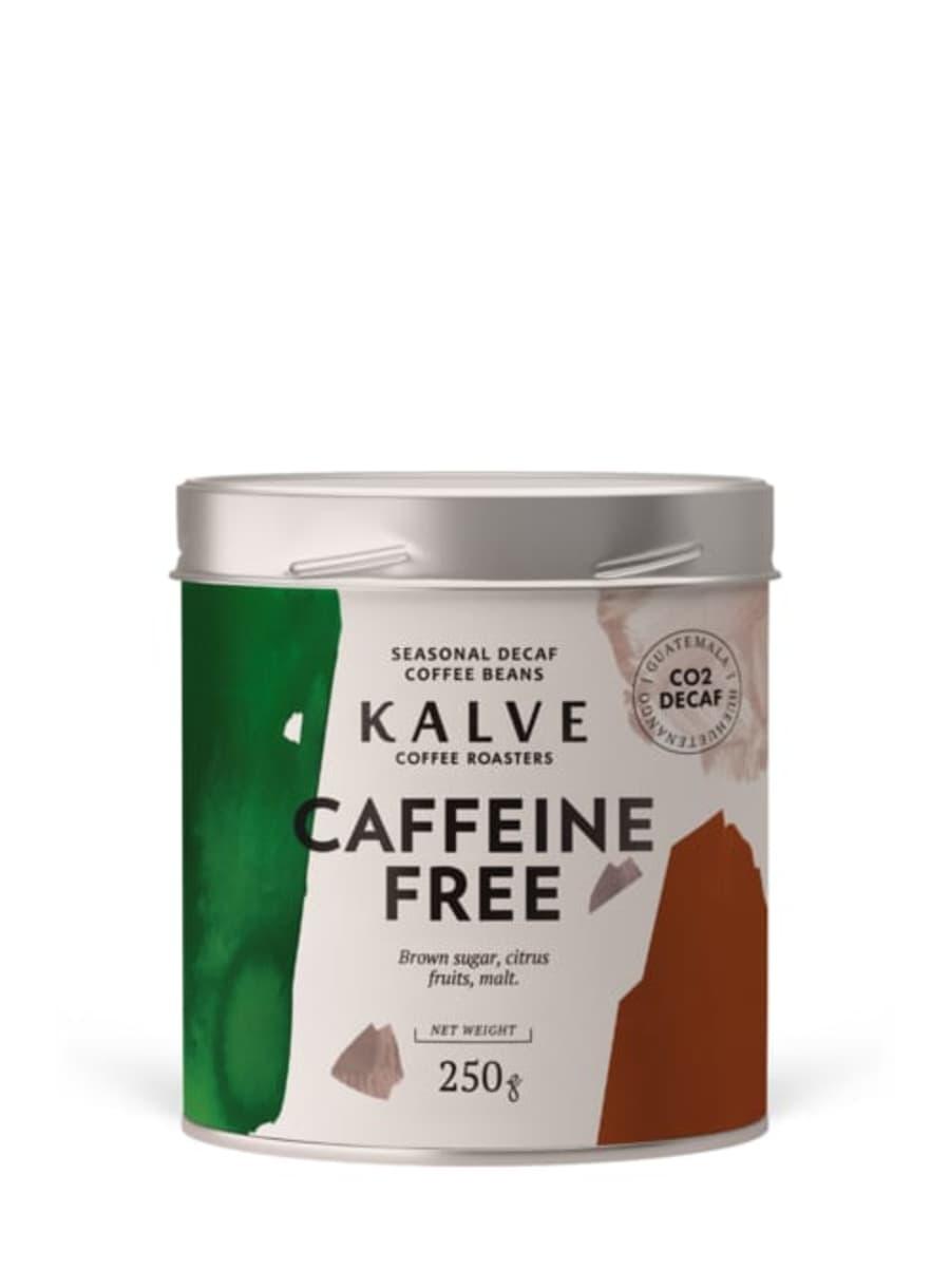 Caffeine Free | Kalve Coffee