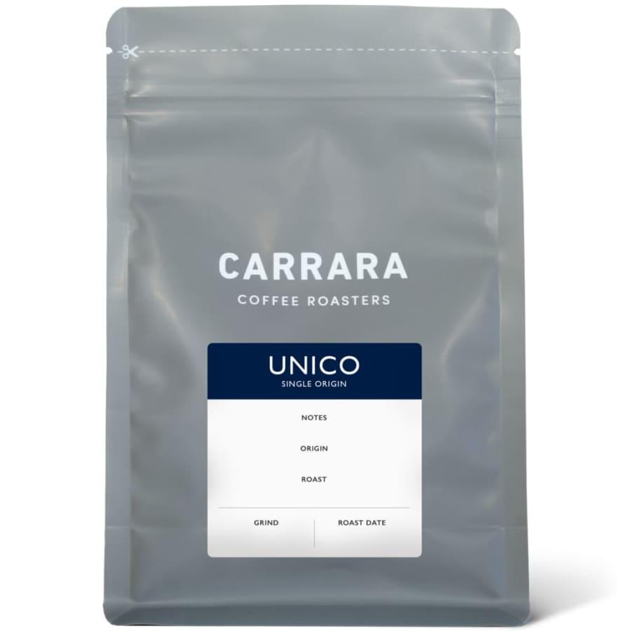 Unico Ethiopia Filter - Grade 1 Yirgacheffe | Carrara Coffee Roasters