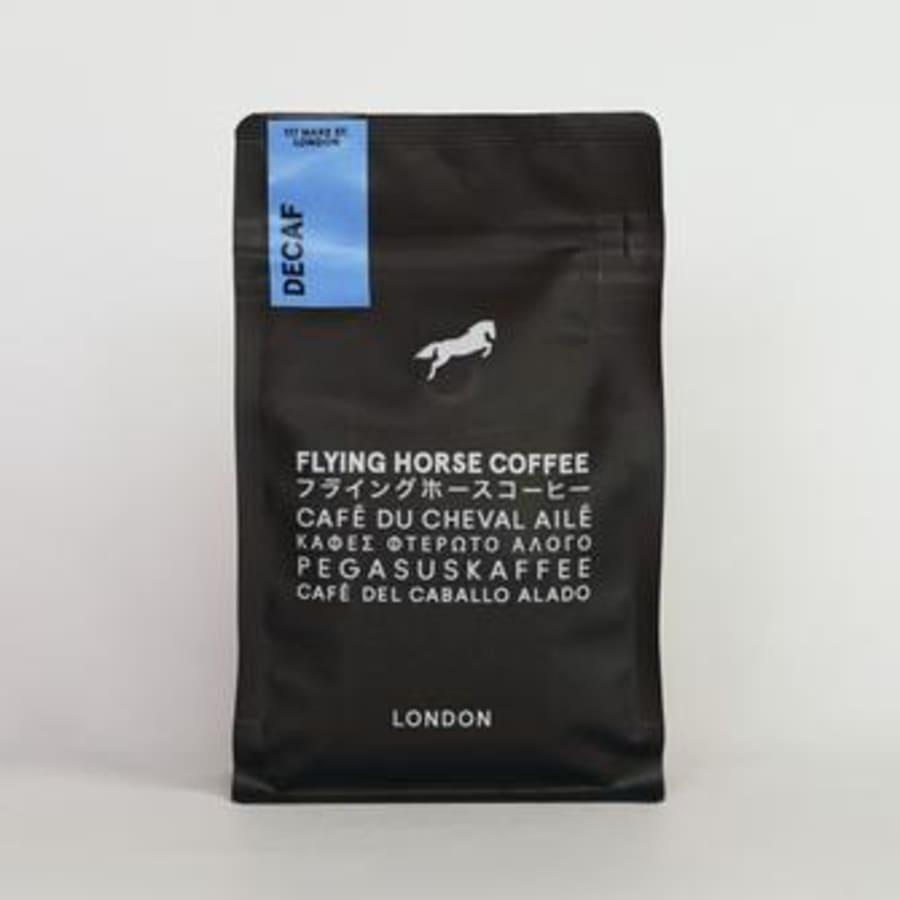 Decaf | Flying Horse Coffee