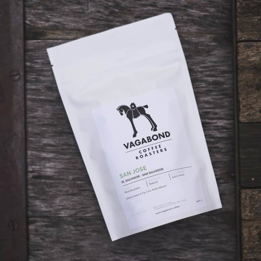 San Jose | El Salvador | Vagabond Coffee Roasters