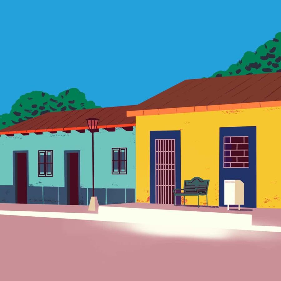 Finca El Naranjito | Butterworth and Son Coffee Roasters