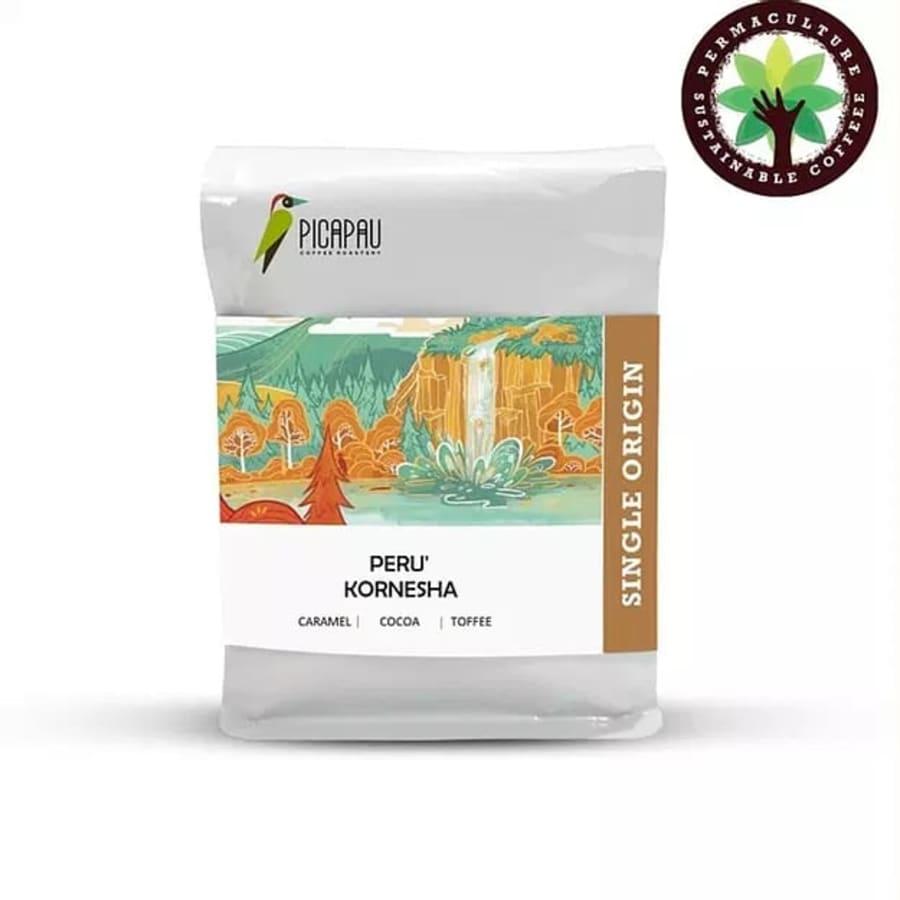 Perù Kornesha | Picapau Coffee Roastery