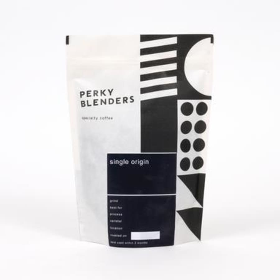 Single Origin (May 2021) | Perky Blenders Coffee Roasters