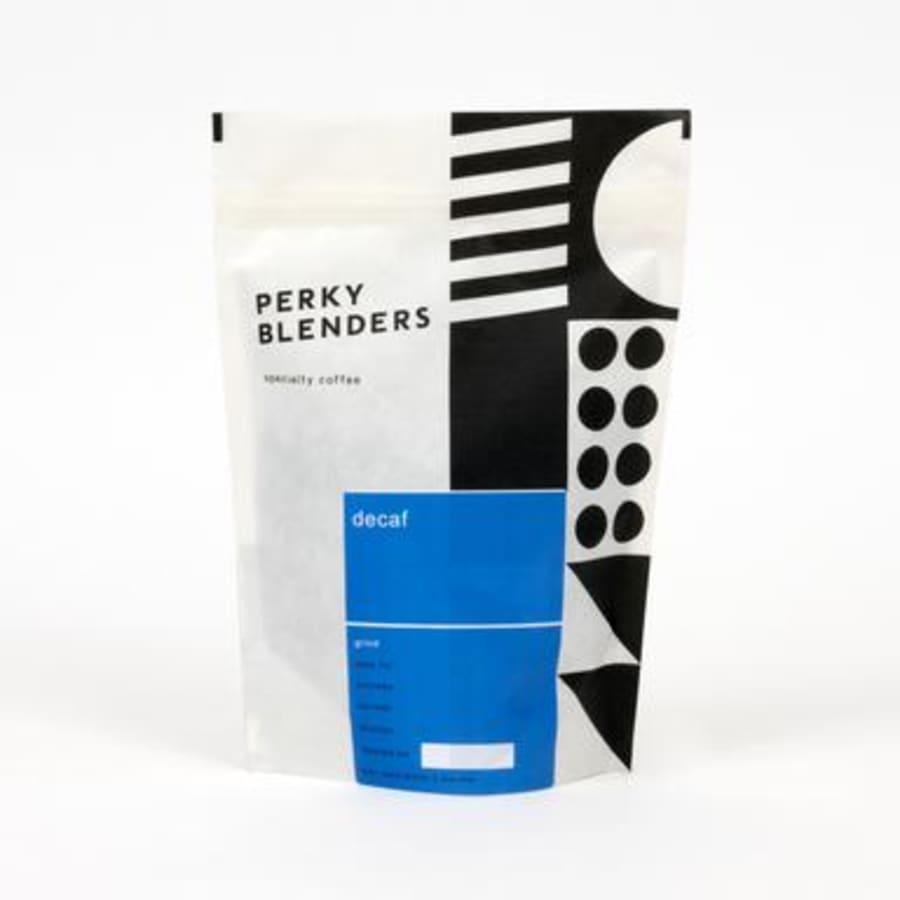 Decaf (May 2021) | Perky Blenders Coffee Roasters