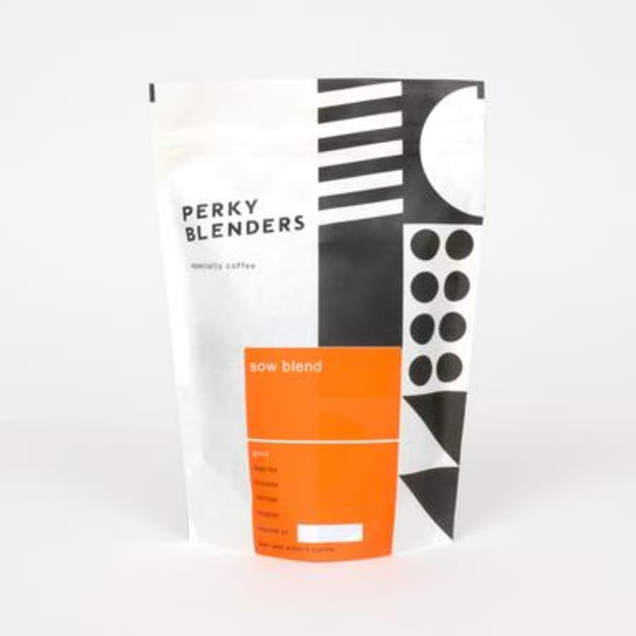 Sow Blend (May 2021) | Perky Blenders Coffee Roasters
