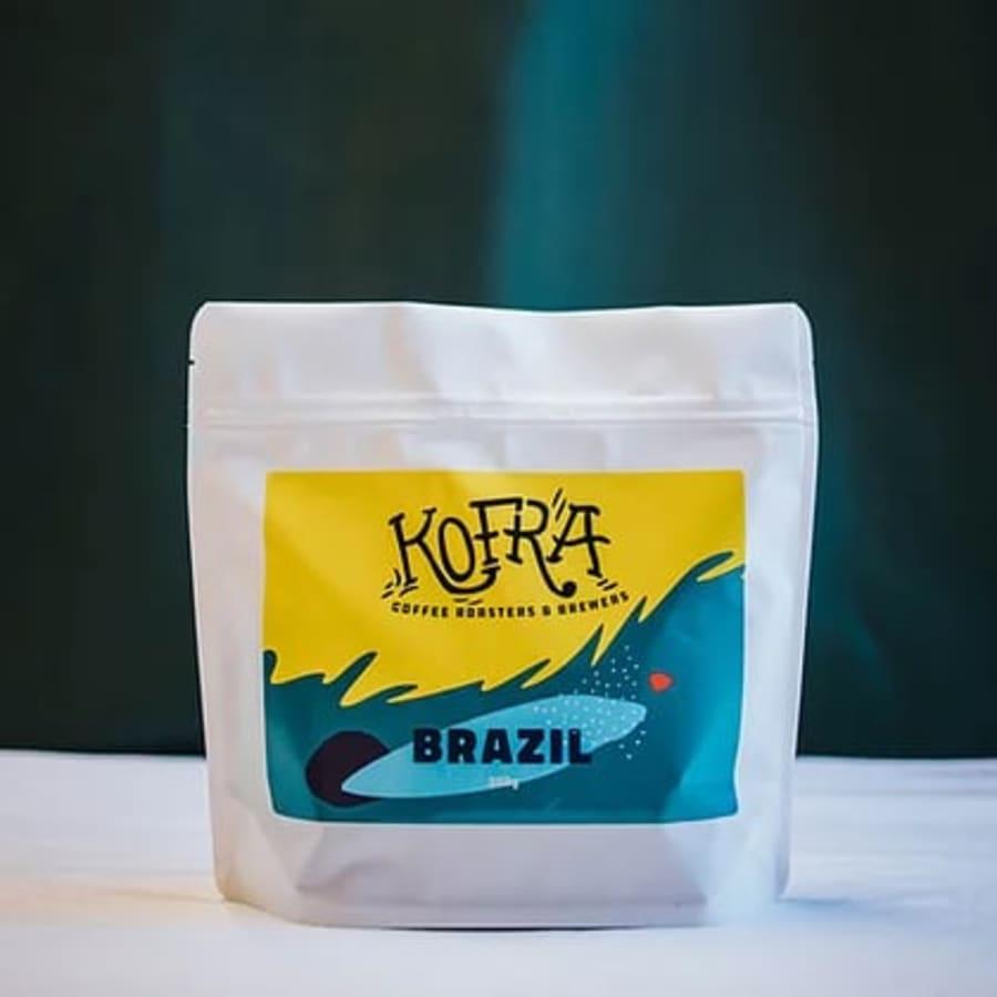 Naked Coffee | Kofra coffee