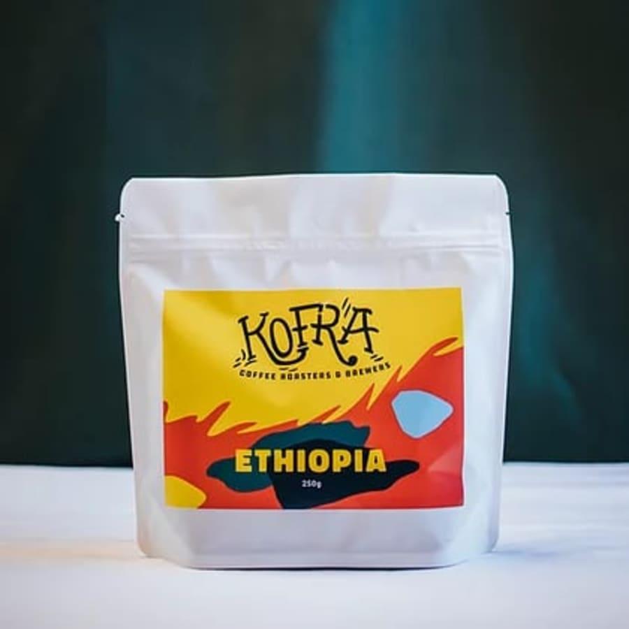 Adado | Kofra coffee